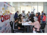 Meram Yaz Spor Okulları için kesin kayıtlar başladı
