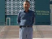 Kalp Krizi Geçiren Mustafa Kiremit yaşamını yitirdi