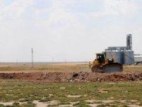 Aksaray Belediyesi, Ataköy'e yeni giriş yolu yapıyor