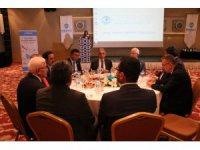"""MEDAŞ'ın """"Genç Fikrin Enerjiye Dönüşsün"""" projesi ödül töreni yapıldı"""