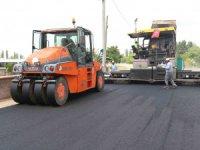 Yol açma ve asfalt çalışmaları tüm hızıyla devam ediyor