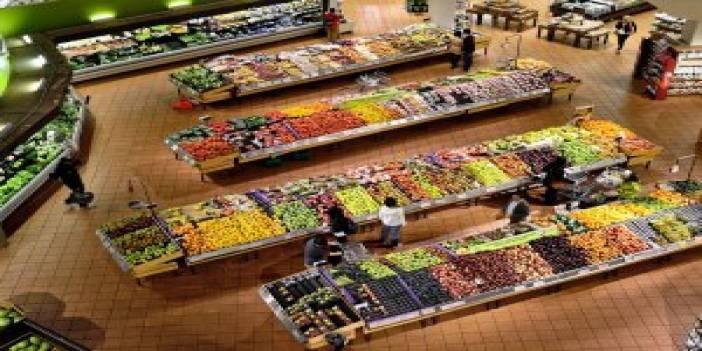 Tüketici fiyat endeksi (TÜFE) aylık %0,03 arttı