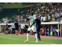 Konyaspor'dan Sivasspor'un Yatabare teklifine ret