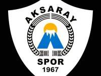 Aksarayspor'da Yönetim Belli Oldu