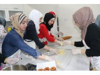 """""""Hayata Fırsat"""" projesi mültecilere istihdam kapısı açacak"""