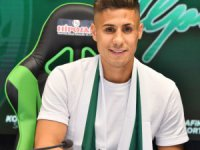 Konyaspor, oyuncu Alper Uludağ ile anlaştı