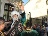 60. Uluslararası Nasreddin Hoca Şenliği başladı