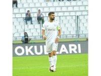 """Selim Ay: """"Önümüzdeki yıllarda hedefim lig şampiyonluğu"""""""