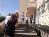 Konya'da KPSS heyecanı