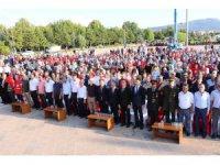 Beyşehir'de 15 Temmuz etkinlikleri