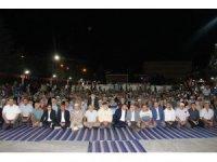 Seydişehir'de 15 Temmuz anma etkinlikleri