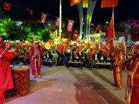 Ilgın'da 15 Temmuz anma etkinlikleri