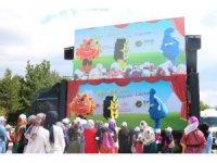 Beyşehir'de çocuklara sıfır atık projesi anlatıldı