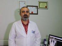 """Kardiyoloji Uzmanı Dr. Öz: """"Kalp hastaları piknikte çok ağır tüketimden kaçınmalı"""""""