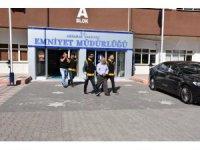 Aksaray'daki fuhuş operasyonunda gözaltı sayısı 27'e yükseldi