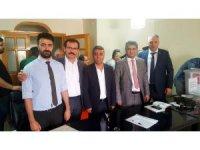 Konya SMMMO ilçe temsilciliği seçimleri başladı
