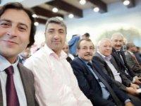 """Keskin, """"Aksaray'a kadar gelen Bakan'la STK Temsilcileri yerine çiftçi konuşturulmalıydı"""""""