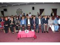 AK Parti Karatay 72. Genişletilmiş Danışma Meclisi yapıldı