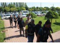 Danışmanlık ve İş Güvenliği Bürosu silah imalathanesi çıktı