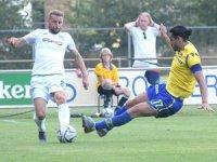 Konyaspor'dan golsüz prova