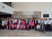 Beyşehir'de sağlık yatırımları masaya yatırıldı