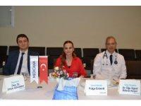 Medicana Konya Hastanesi basınla buluştu
