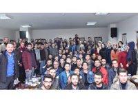 Başkan Altay üniversite tercihi yapacak öğrencileri Konya'ya davet etti