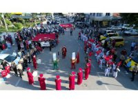 Beyşehir'de Uluslararası Göl Festivali başladı