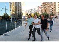 İki bavul altınla kaçtığı iddia edilen sarraf İstanbul'da yakalandı
