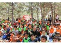 Başkan Kavuş, Genç KOMEK Yaz Okulu öğrencileriyle buluştu