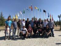 MÜSİAD Konya Üyeleri, geleneksel piknik programında bir araya geldi