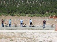 Beyşehir'de tek kurşun atış festivali heyecanı