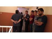 Aksaraylı Vatandaş Evinde Ölü Olarak Bulundu