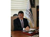 Rektör Prof. Dr. Sade'den bayram mesajı