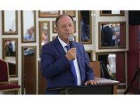 Başkan Oprukçu belediye personelinin bayramını kutladı