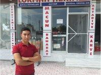 Lokman Hekim Şifalı Bitkiler-Aktar-Baharat Yeni Yerinde Hizmette