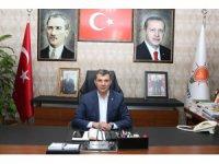 """Başkan Altınsoy: """"18 yılda büyük reformlar yaptık"""""""