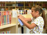 Selçuklu'dan, kitap okumaya büyük hizmet