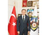 """KONESOB Başkanı Karabacak: """"Şanlı zaferimiz kutlu olsun"""""""