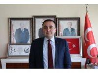 """MHP İl Başkanı Murat Çiçek: """"30 Ağustos ruhu halen canlıdır"""""""