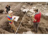 Çatalhöyük'ün atası Boncuklu Höyük turizme kazandırılıyor