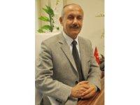 """Prof. Dr. Çınar: """"Görevimiz doğaya zarar vermeyen mekanlar tasarlamaktır"""""""