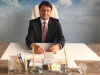 """Koçak, """"Sivas Kongresi'nin 100. yıldönümünü gururla kutluyoruz"""""""