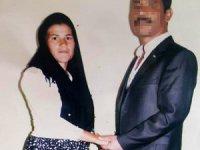 Cezaevinden izinli çıkıp karısını öldüren zanlı yengesinin evinde yakalandı