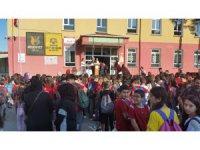 Kulu'da 7 bin 822 öğrenci ders başlı yaptı