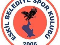 Eskil Belediye Spor Taraftarı İle Buluşuyor