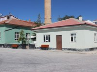 Uzunlar Kız Kuran Kursu Öğrencisi Aksaray'ı Temsil Edecek