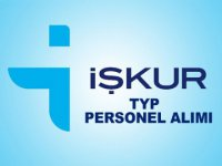 Eskil'de TYP kapsamında okullara temizlikçi ve güvenlikçi alınacak