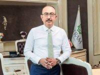 """Başkan Kavuş: """"Meram'da asfaltsız sokak kalmasın diye imkanlar dahilinde çalışıyoruz"""""""