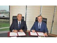 KSO ile KGTÜ işbirliği protokolü imzaladı